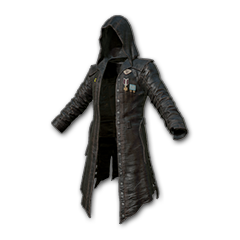 Skins PLAYERUNKNOWN'S Trenchcoat