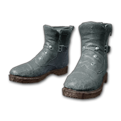 Skins Grey Boots