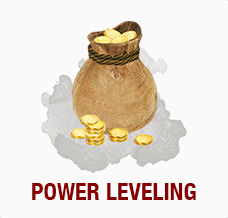 Silver Powerleveling