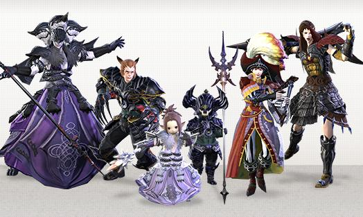 Quickly Get FFXIV Gil to Experience Veteran Content in Patch 2.38
