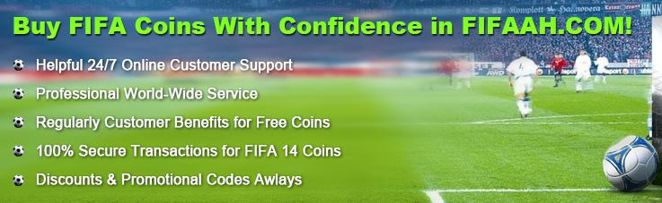 Fast FIFa 15 Coins for Hot Sale