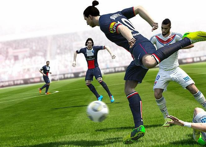 fifa 15 guide: 8 tips for a effective offensive team