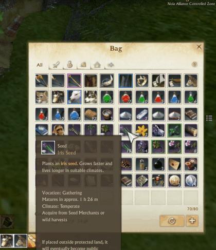 ArcheAge Guide: A Few Tips for Farming