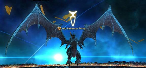 Guide to FFXIV ARR Final Coil of Bahamut Turn 4-World Second T13
