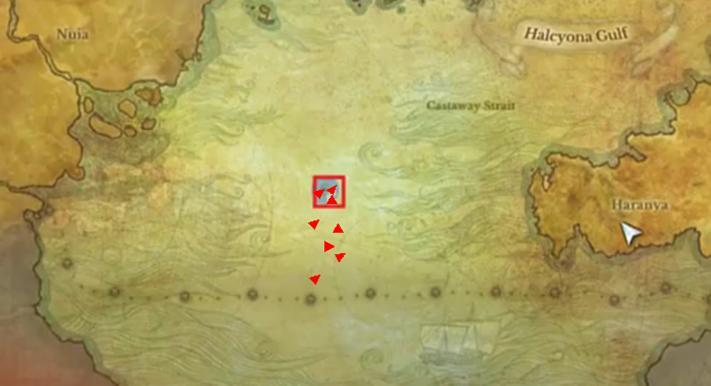 Making AcheAge Gold Guide: Hunt for Treasure in Deep Sea