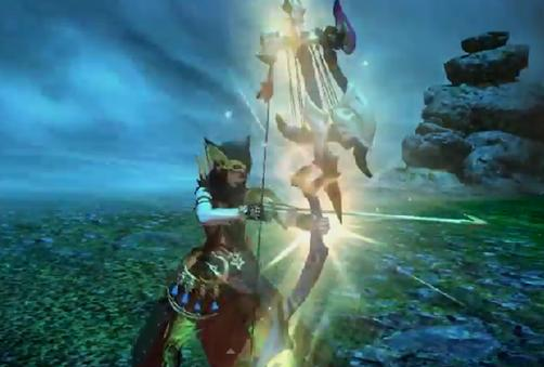 FFXIV: ARR Patch 2.38- Nexus Weapon Upgrade Guide
