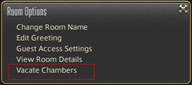 How to Own Private Chamber in FFXIV: ARR Patch 2.3
