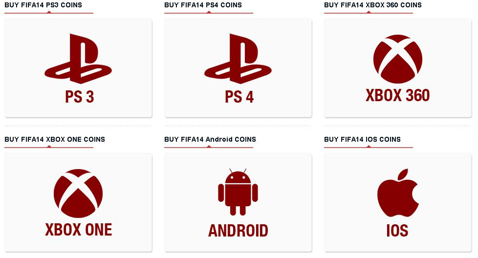 buy fifa 14 coins in goldah.com