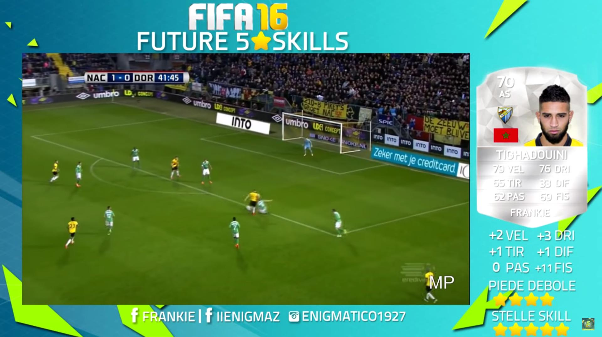 how to play fifa 16 for beginners