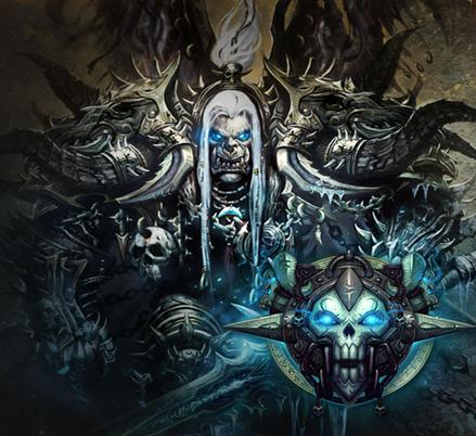 WOW 6.0.3 Death Knight Guide: The Strongest PVP Frost Death Knight