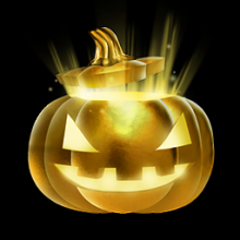 Golden Pumpkin '20