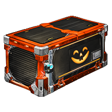 Haunted Hallows Crate