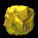 Gold Nugget (Beta Reward)