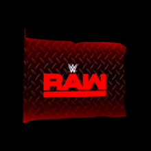 WWE Monday Night RAW (Antennas)