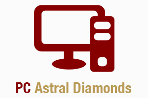 NWAD Astral Diamond in PC