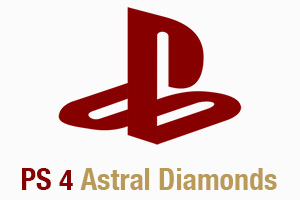 NWAD Astral Diamond in PS4