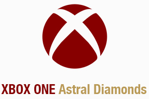 NWAD Astral Diamond in Xbox One