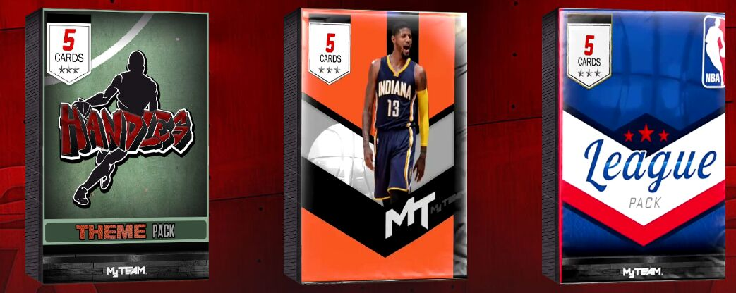 nba 2k17 player pack