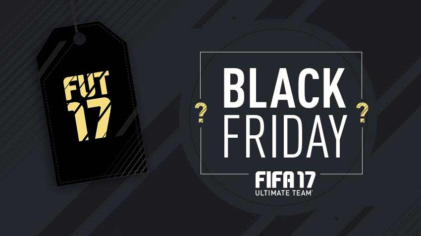 fifa17 black friday pack offers