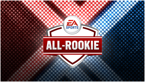 ALL Rookie Team in Madden