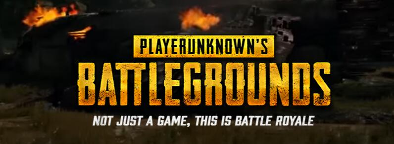 Battlegrounds Playerunknown's Xbox One