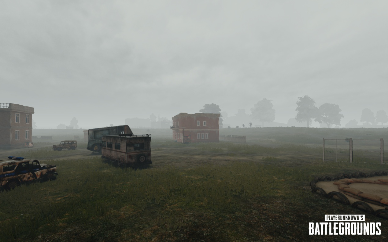 Playerunknown S Battlegrounds Maps Loot Maps Pictures: Playerunknown's Battlegrounds: Loot Crate Keys Will Be On