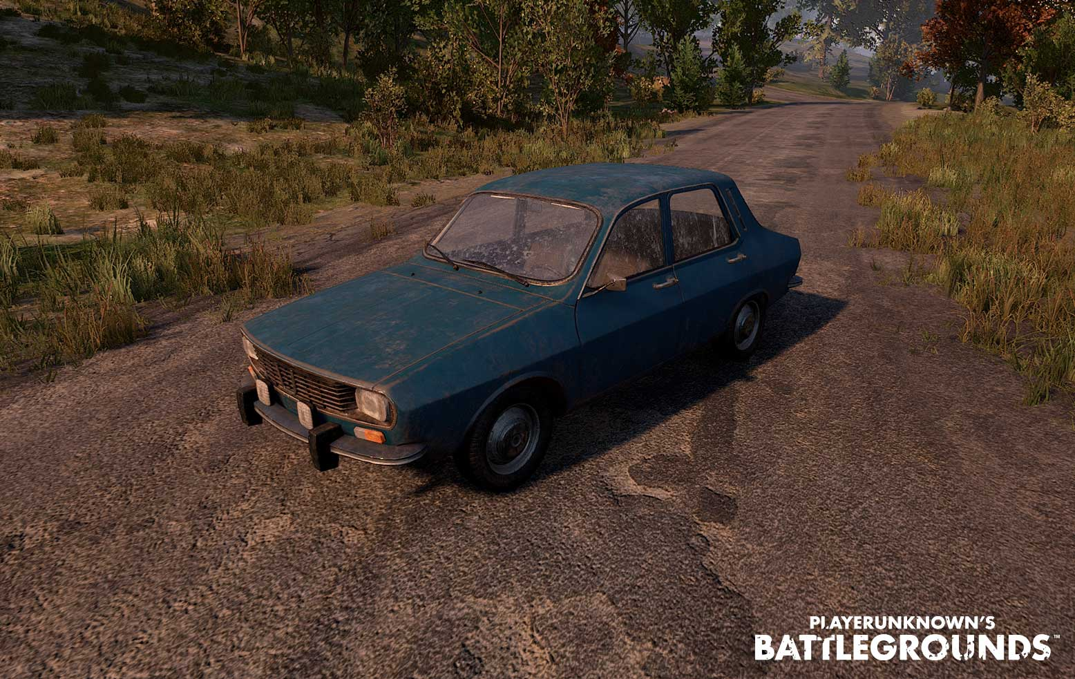 pubg how to find vehicles
