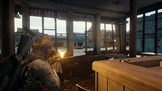 Playerunknown's Battlegrounds Best Settings: Fps Boost And