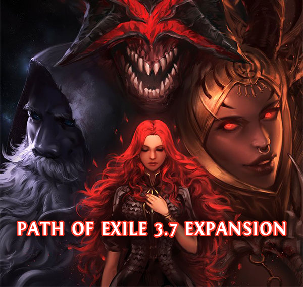 path of exile 3.7.0 expansion